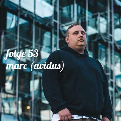Marc (Avidus)