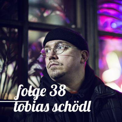 UN038 - Tobias Schödl (Chimperator)