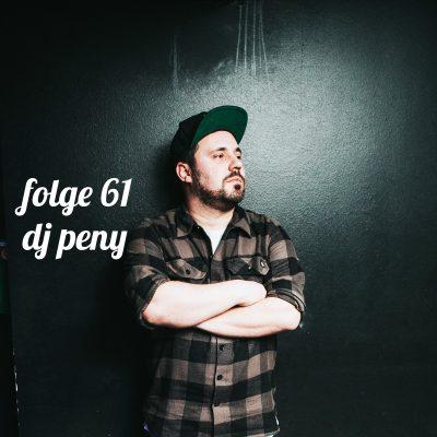 DJ Peny (Hip Hop Garden Festival)