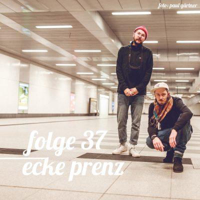 UN037 - Ecke Prenz
