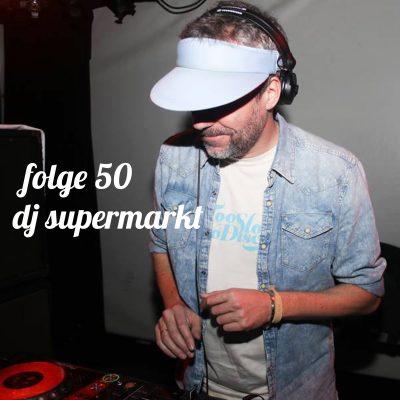 DJ Supermarkt