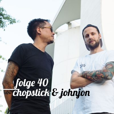 UN040 - Chopstick & Johnjon (Suol)