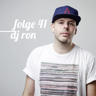 UN041 - DJ Ron (Phlatline)