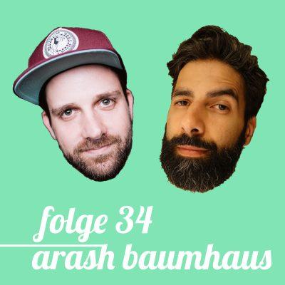 UN034 - Arash Baumhaus (Suol)