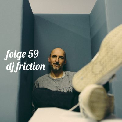 DJ Friction