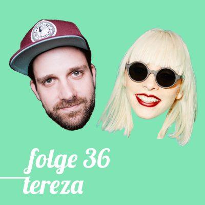 UN036 - Tereza